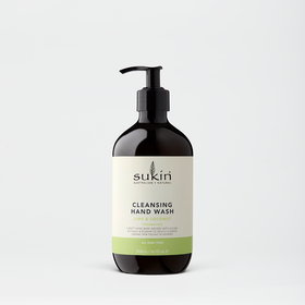 Cleansing Hand Wash | Lime & Coconut 500ml
