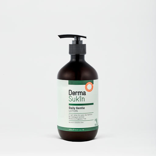 Daily Gentle Face & Body Lotion | Derma Sukin 500ml