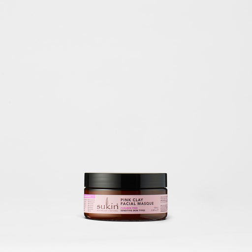 Pink Clay Facial Masque | Sensitive | 100ml