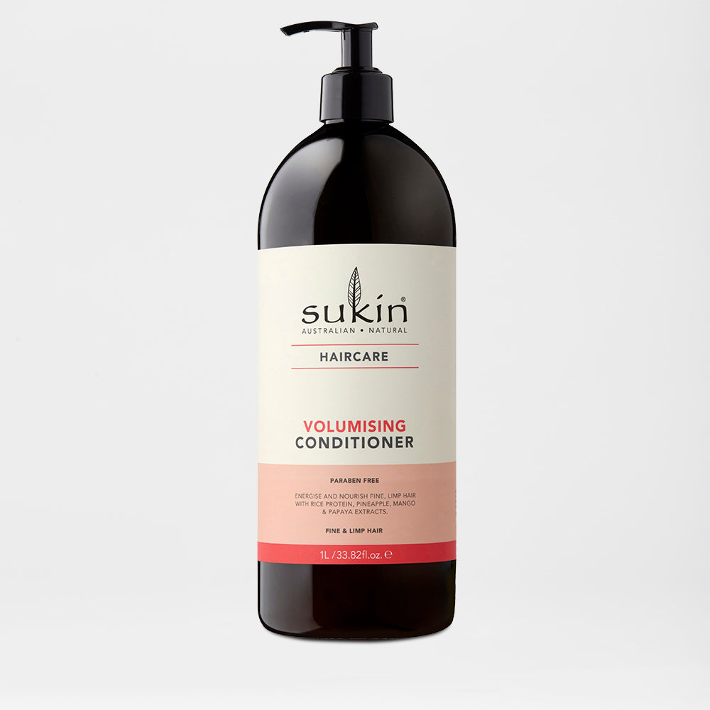 Volumising Conditioner | Hair Care 1L