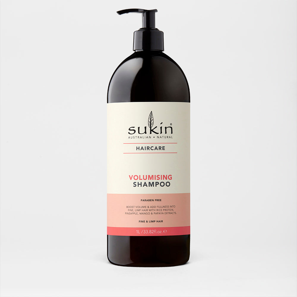 Volumising Shampoo | Hair Care 1L