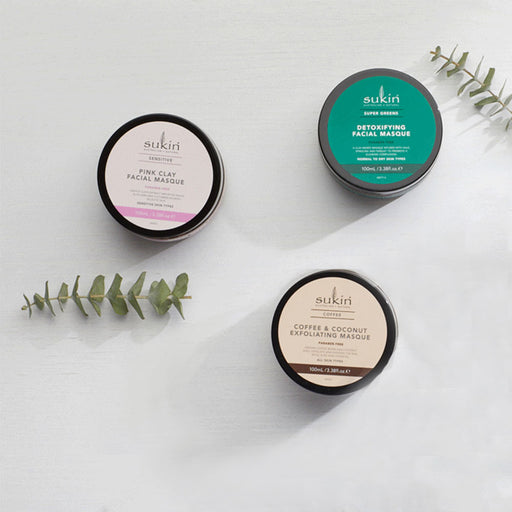 Multi-Masque | Gift Pack