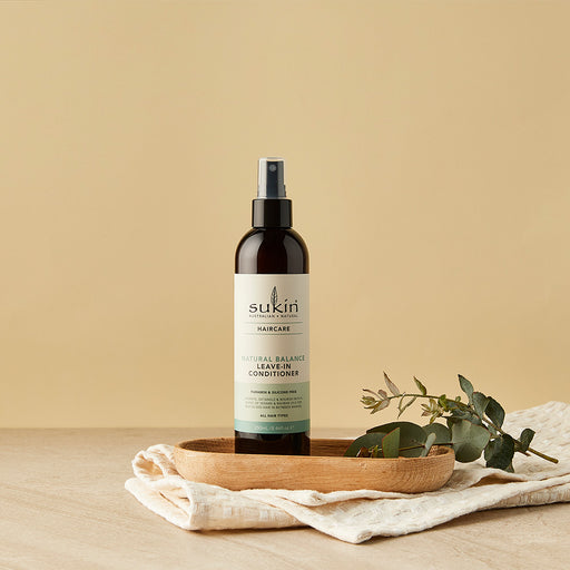 NATURAL BALANCE LEAVE-IN CONDITIONER | 250ML
