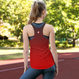 """Triceps Season"" Racerback Tank Top"