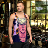 """Johnny"" Tank Top"