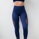 Zagato High Performance Leggings