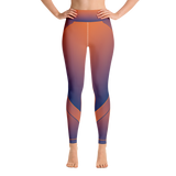 Houston Fade-2-Flex Leggings