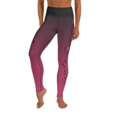 Dex Yoga Leggings - Pink