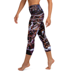 Splashdown Capri Leggings