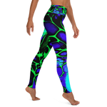 Neon Neuron Leggings