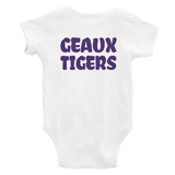 """Mike The Tiger"" Onesie"