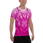 Pink Flair Performance T