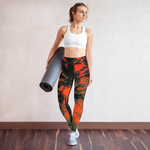 Tropic Thunder Leggings