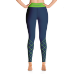CrissCross Yoga Leggings