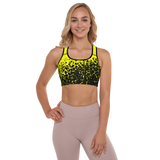 Pollen Padded Sports Bra