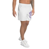GEAUX TIGERS Fitness Shorts