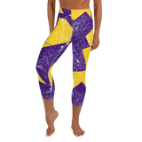 LA Capri Leggings