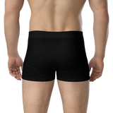 Smiling Tiger Boxer Briefs