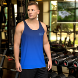 Invisible Lat Syndrome Survivor Tank Top