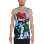 Willy B Tank Top