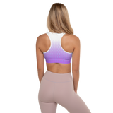 Unicorn II Padded Sports Bra