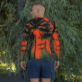Tropic Thunder Rash Guard