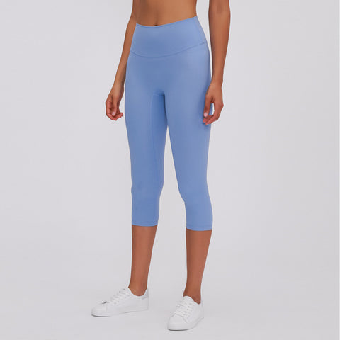Posture Capri Leggings