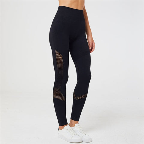 high waist, custom cut, uplifting, black workout leggings