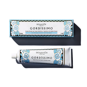 Gordissimo Fat Body Cream