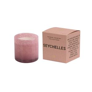 Seychelles Candle
