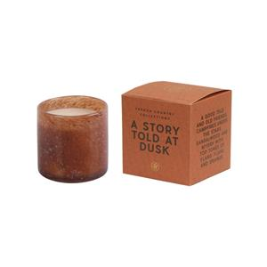 A Story Told At Dusk Candle