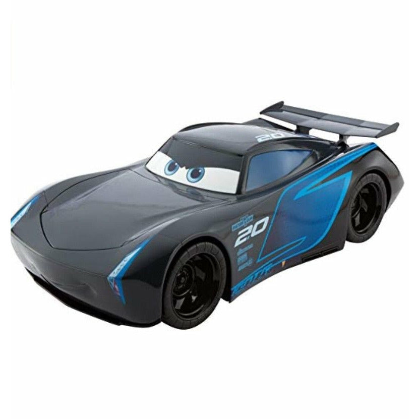 NEW Disney Cars Jackson Storm 20 Inch Vehicle