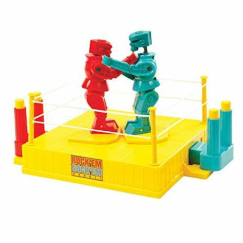 NEW Rock'Em Sock'Em Robots Game