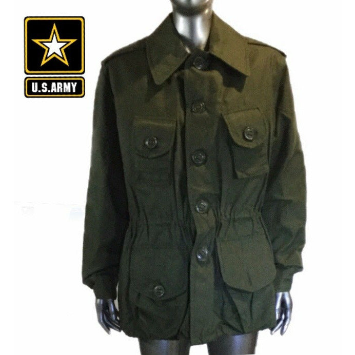 Vintage Army S.W.A.T Trench Coat, Jacket, See measurements