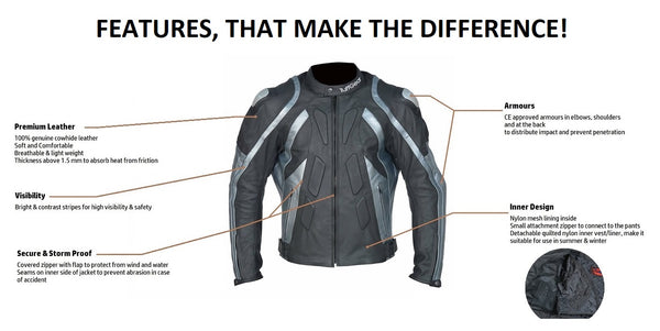 Tuff Gear - Motorbike Clothing, Riding Gear and Accessories