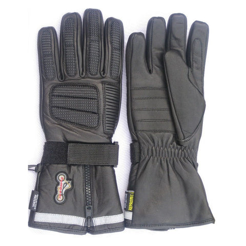 Tuff Gear Motorcycle Winter Gloves