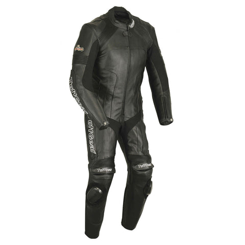 Tuff Gear Motorcycle Leather Suit