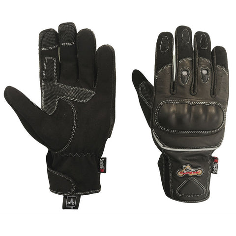 Tuff Gear Motorcycle/Motorbike gloves