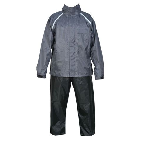 Tuff Gear Motorcycle Rain Suit