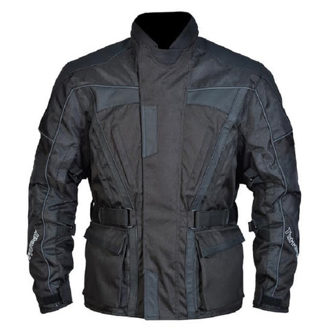Tuffgear Motorcycle Textile Waterproof Jacket