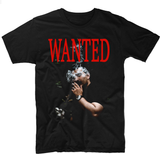 TPP Most Wanted t-shirt