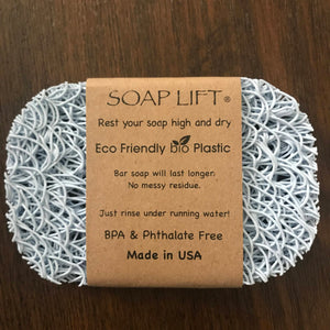 Soap Lift Biodegradable Soap Dish