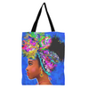 Black Frida Tote Bag