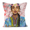 SADE ADU MELANIN BLACK EXCELLENCE FAUX SUEDE CUSHIONS