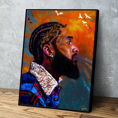 FOREVER NIPSEY