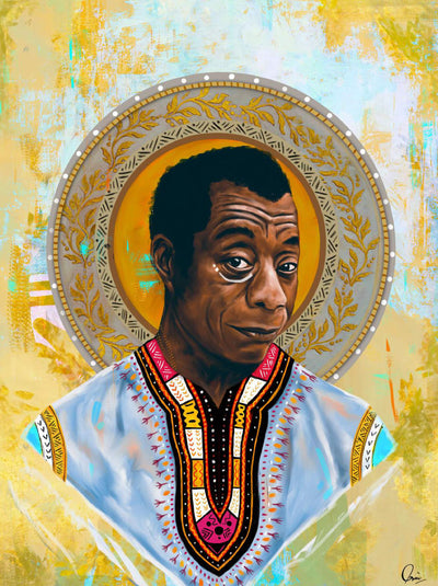 Renaissance Of James Baldwin