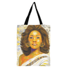 Whitney Black Excellence Tote Bag