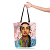 Sade Adu Black Excellence Tote Bag