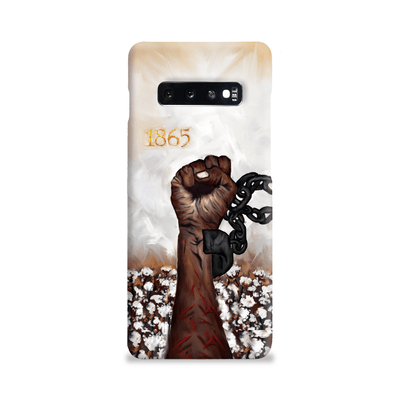 Transatlantic Phone Case