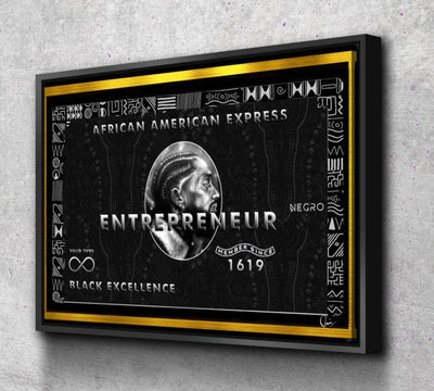 African American Express